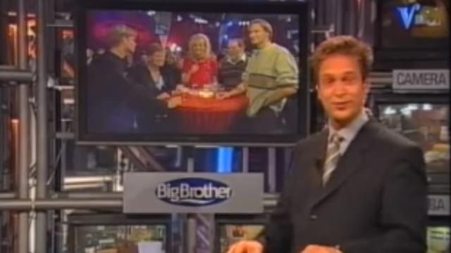 Rolf Wouters terug op televisie met kennisquiz Split Screen bij SBS6