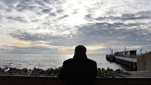 Vluchtdatarecorder neergestort Russisch vliegtuig geborgen