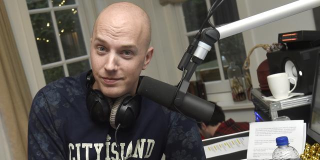 Radio 10-dj Lex Gaarthuis wordt niet vervolgd voor omstreden 'coronalied'