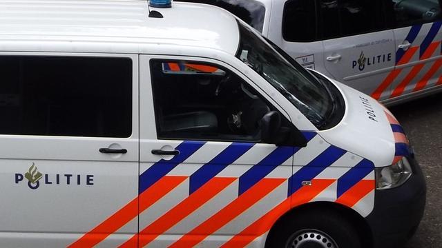 Vier arrestaties in Dichterswijk vanwege drugshandel