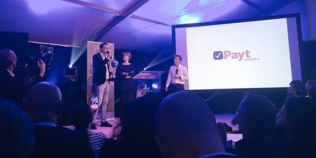 Payt is beste Groningse startupge