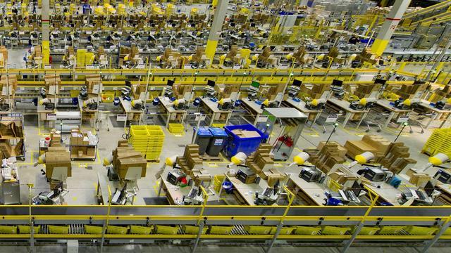 Amazon blijft dankzij coronacrisis waardevolste merk ter wereld