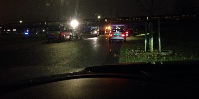 Brand in HSL-trein bij Bleiswijk verstoort treinverkeer urenlang