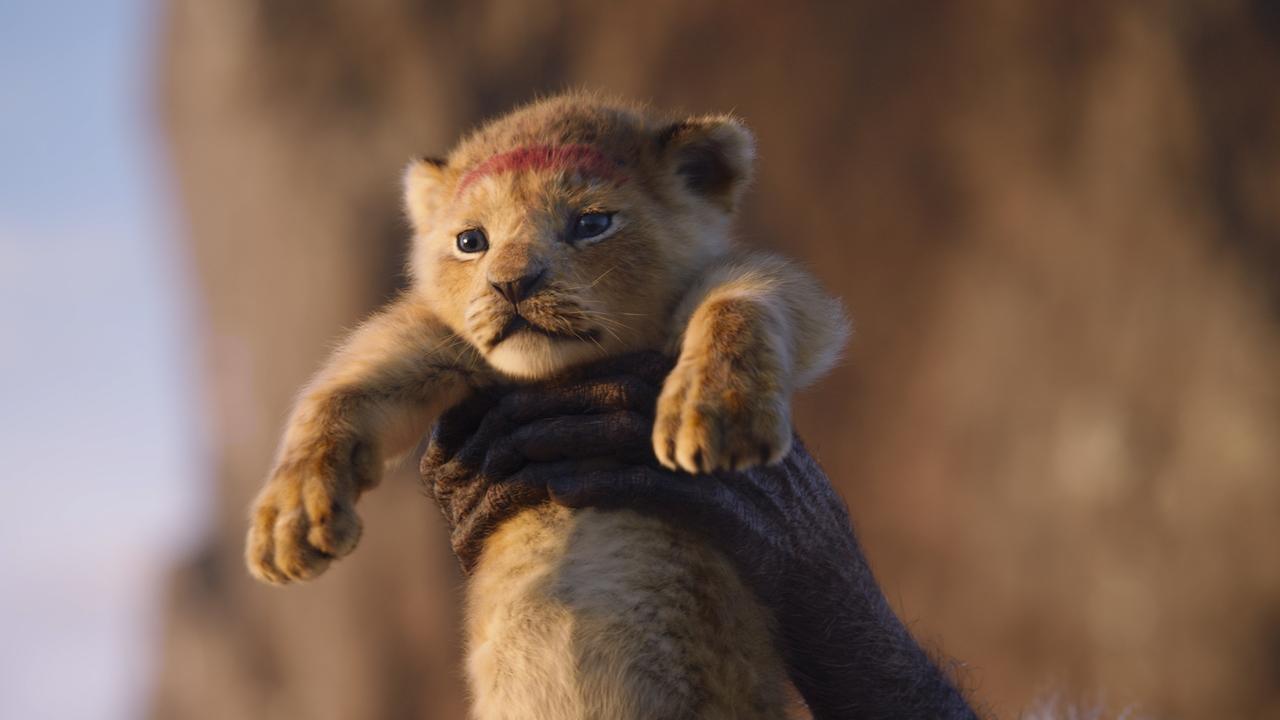 Hans Zimmer: 'Muziek oude Lion King bevatte foutjes'