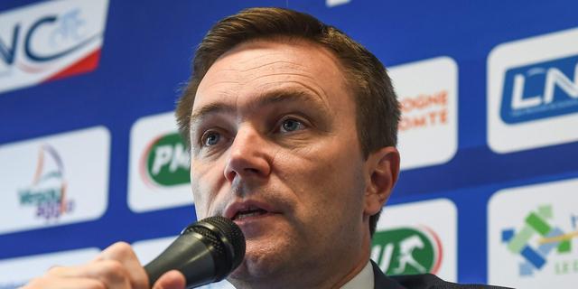 Uitdager Lappartient kraakt beleid 'visieloze' UCI-voorzitter Cookson