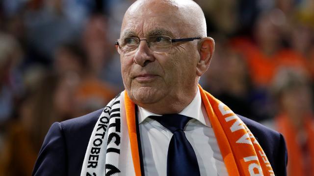 Van Praag pareert kritiek na tweet over 'indrukwekkend' stadion EL-finale