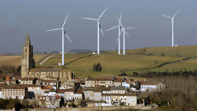 EU-landen verhogen duurzame-energiedoelen voor 2030