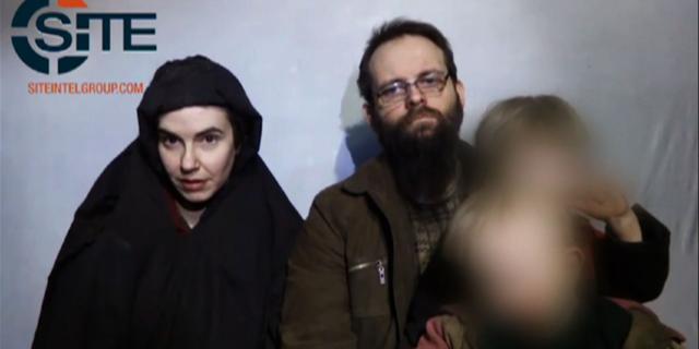 Gezin na jarenlange Taliban-ontvoering terug in Canada