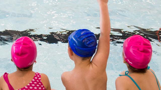 ABC-licentie verleend aan de Alphense zwembaden