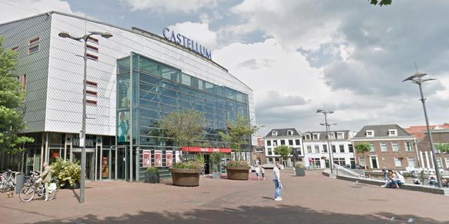 Verbouwing van theater Castellum gaat van start