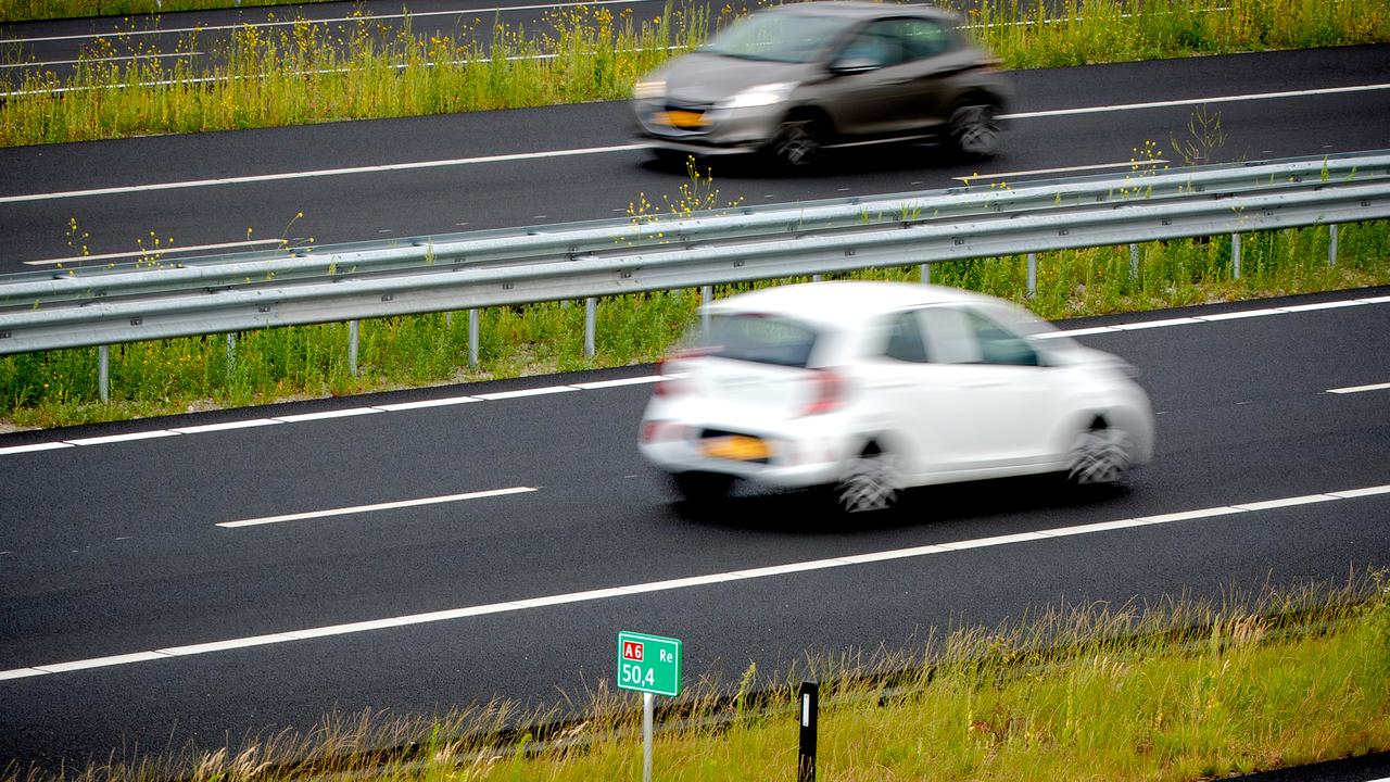 Driver from The Hague crashed on German highway, passenger