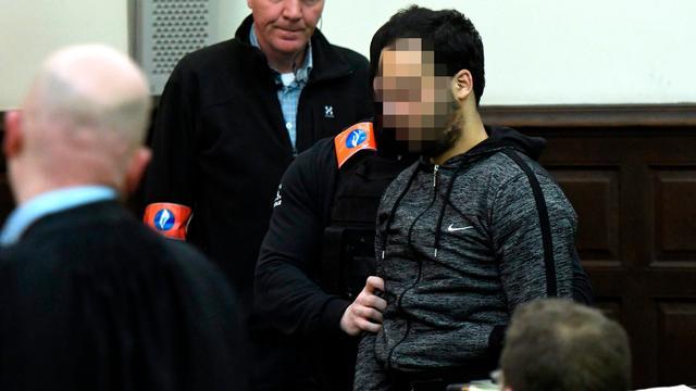 Dit is wat we weten over terrorismeverdachte Salah Abdeslam