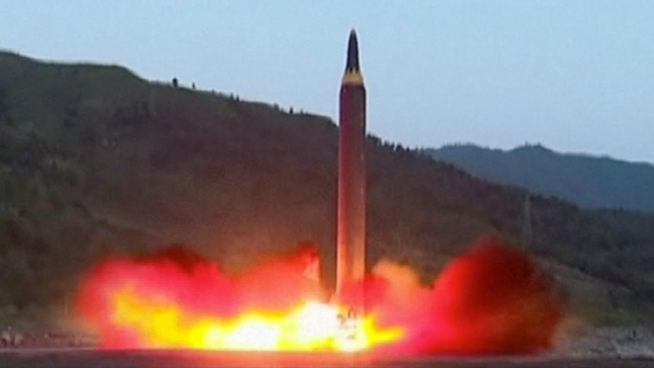 Veiligheidsraad wil denuclearisatie Noord-Korea na raketlancering