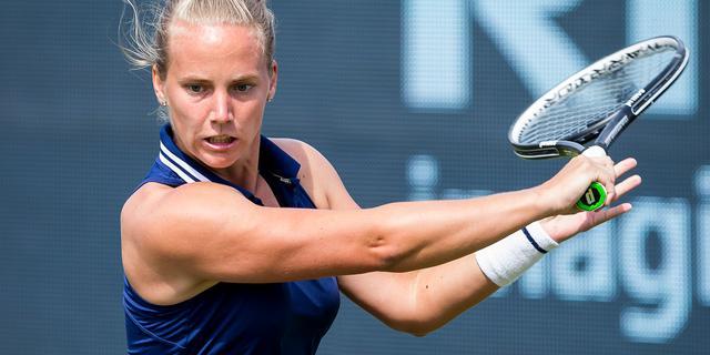 Hogenkamp, Rus en Lemoine naar finaleronde kwalificatie Roland Garros