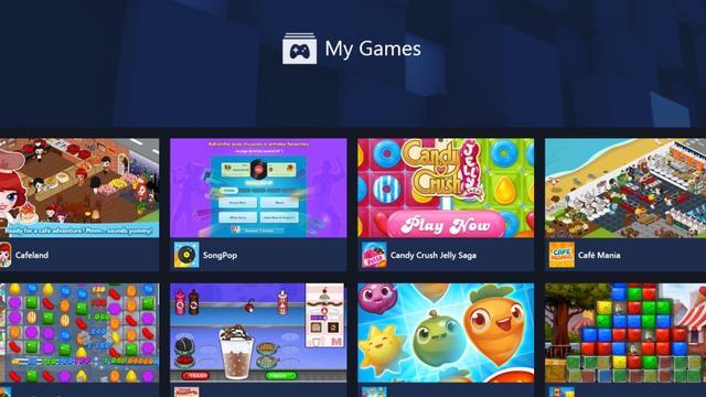 Facebook werkt aan zelfstandig gamesplatform voor pc