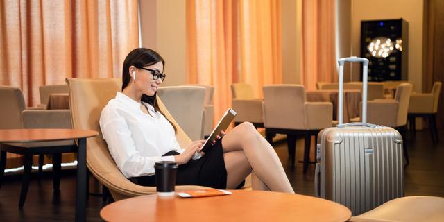 Hotelbranche verhuurt nu ook werkplekken: 'Dit verwachtten we al jaren'