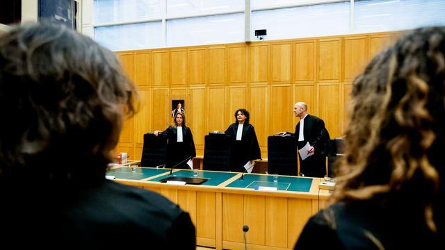 Zaak Nicole van den Hurk niet beïnvloed door mogelijke misstanden NFI