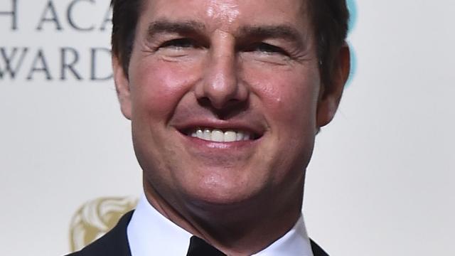 'Tom Cruise verkoopt villa in Los Angeles'