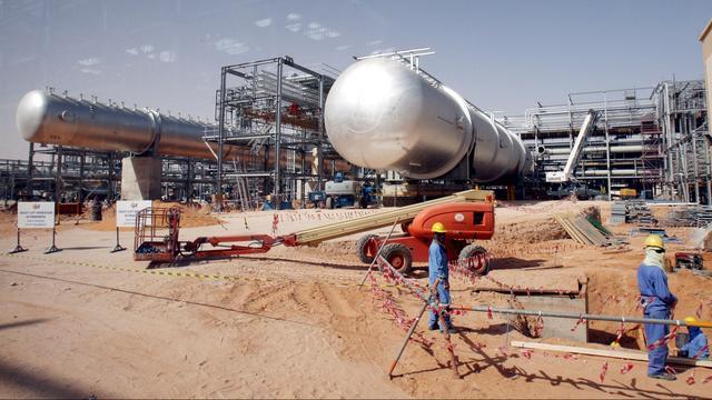 'Enorme beursgang van Saoedisch staatsolieconcern afgeblazen'