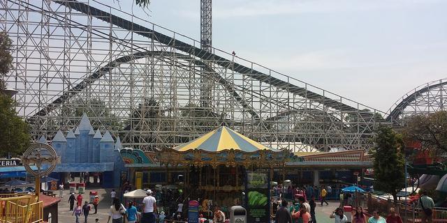 Mexicaans attractiepark dicht na dodelijk ongeluk met populaire achtbaan