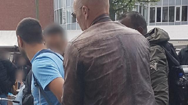 Voortvluchtig Italiaans maffialid opgepakt in Amsterdam