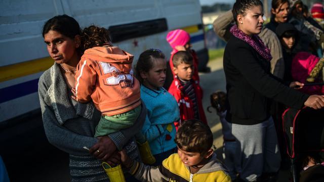Ngo's willen dat Europese Unie migratiebeleid omgooit