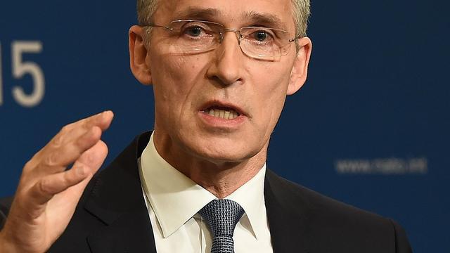 'NAVO kan in actie komen na massale cyberaanval'
