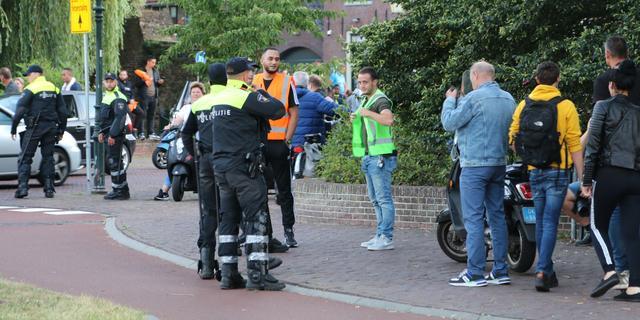 Noodbevelen in Utrecht en Amersfoort om ongeregeldheden met jongeren