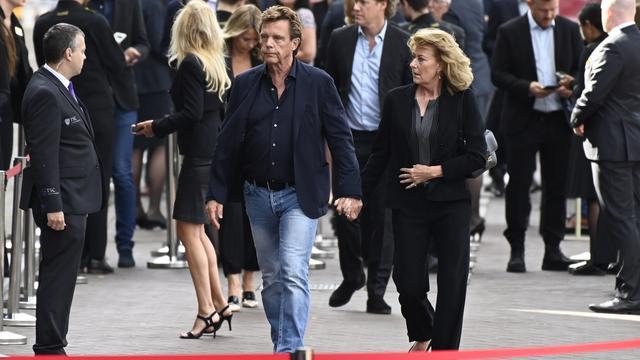 Peter R. de Vries had jarenlang zijn eigen misdaadprogramma op SBS6 en maakte programma's met Talpa-baas John de Mol.
