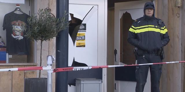 Drie arrestaties bij politieactie tegen No Surrender in Vlaardingen