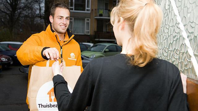 'Moederbedrijf Thuisbezorgd.nl naar de beurs'
