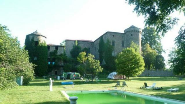 Lichaam bij Frans kasteel van Nederlander gevonden