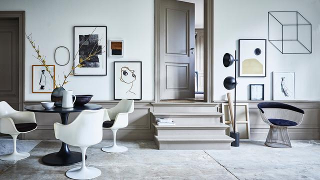 Hoe kies je een kunstwerk dat bij je huis past?