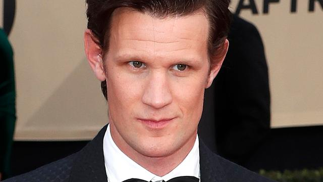 Matt Smith vertolkt rol Charles Manson in Charlie Says