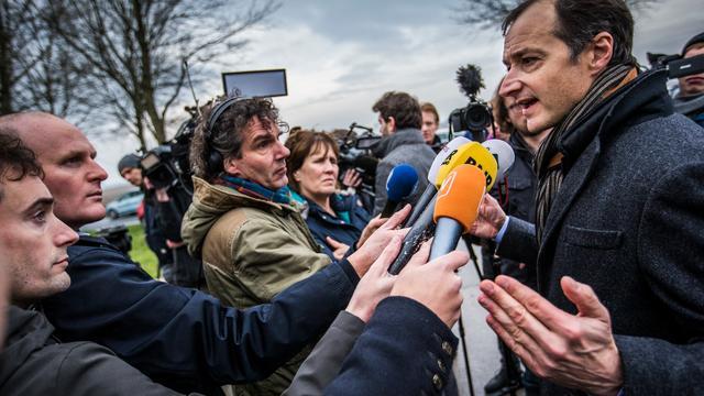 Gaswinning in Loppersum stilgelegd na advies toezichthouder