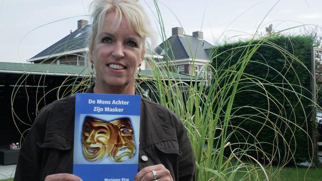 Marianne Dictus-Klep debuteert met boek