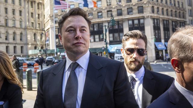 Rechter vraagt Musk en beurswaakhond SEC om geschil te schikken