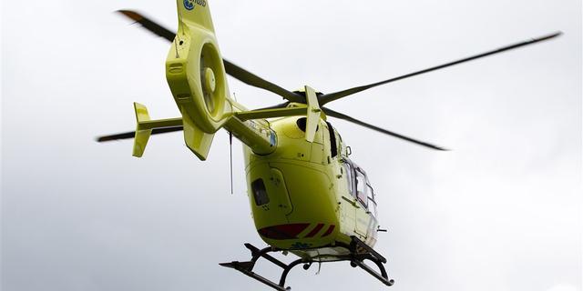 Man raakt ernstig gewond bij steekpartij in Utrechtse Rivierenwijk