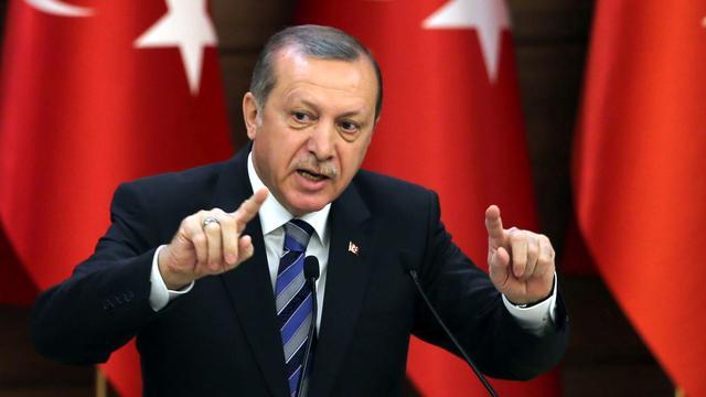 Turkije wil alleen zonder Koerden deelnemen aan aanval op Raqqa