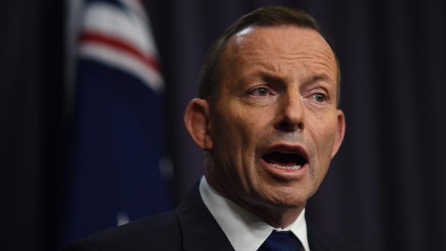 Australië breidt aanvallen IS uit naar Syrië