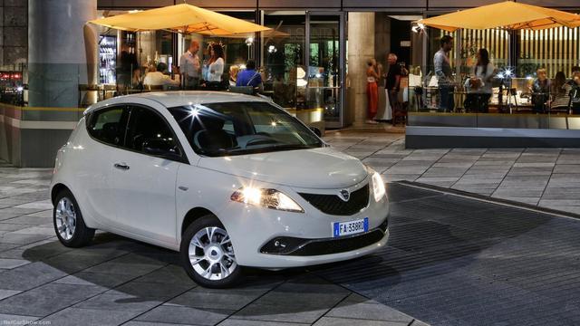 Is het merk Lancia te vroeg gestopt in Europa?
