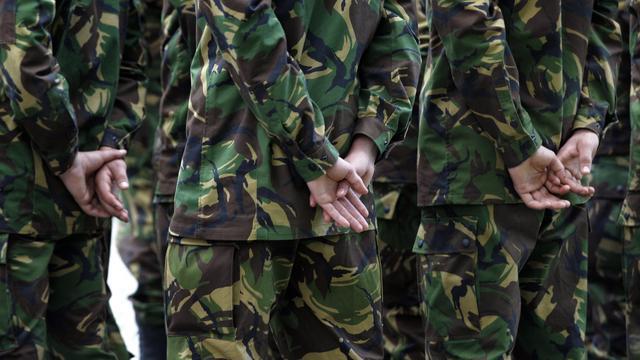 Familie na schietongeluk omgekomen sergeant legt claim neer bij Defensie.