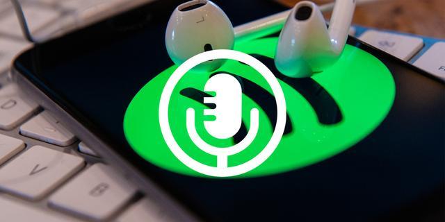 Grap met kenteken kost duizenden dollars   Siri praat met Spotify