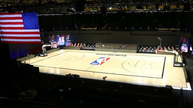 Ook play-offs van donderdag in NBA uitgesteld, hoop op snelle hervatting
