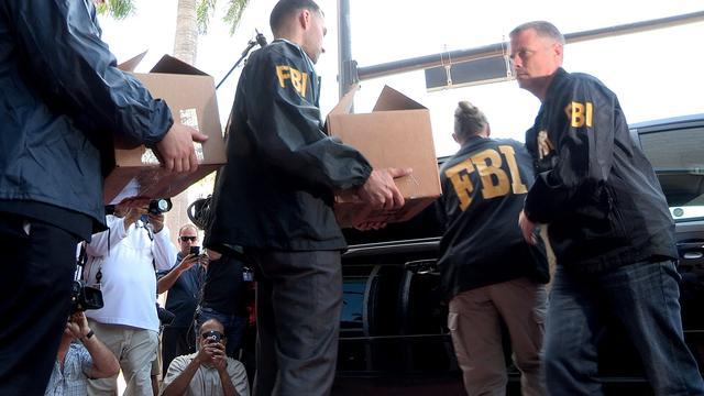 Poetin hekelt optreden FBI in FIFA-zaak