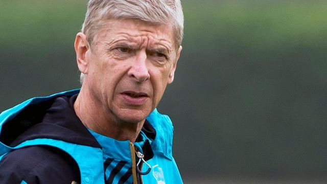 Wenger denkt dat Arsenal uitschakeling af kan wenden