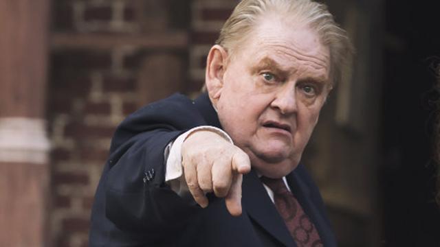 Borgen-acteur Ole Thestrup op 69-jarige leeftijd overleden