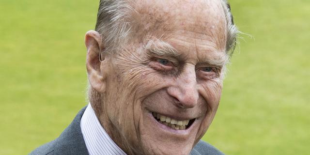 Britse prins Philip (97) wordt niet aangeklaagd na auto-ongeluk