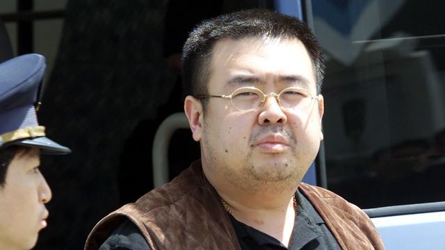 Twee mensen gearresteerd wegens moord op halfbroer Kim Jong-un