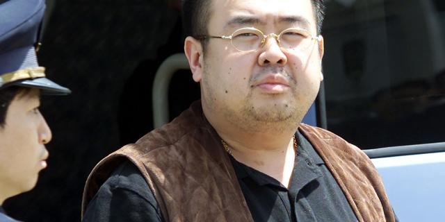 Derde aanhouding na moord halfbroer Kim Jong-un